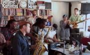 Antibalas: NPR Music Tiny Desk Concert