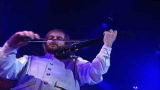 Jean-Luc Ponty Solo Live (Rite Of Strings Concert) 1994