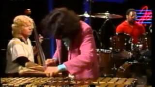 Billy Cobham & Mike Mainieri Band - Jazz In Concert 1983