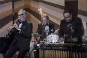 The Orignal Benny Goodman Quartet 1972 #3- I'm a Ding Dong Daddy