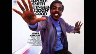 Lonnie Smith     sideman