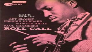 Hank Mobley - The Breakdown