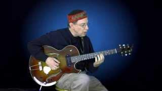 Jim Hall Phrase #6 | Jazz Guitar Lesson