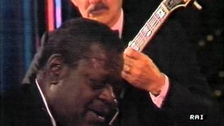 Oscar Peterson Trio - Wave [1985]