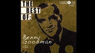 Benny Goodman - It's wonderful