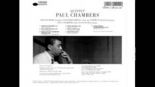 Paul Chambers Four Strings Paul Chambers Quintet 1957