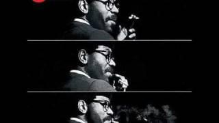 JOE HENDERSON, Black