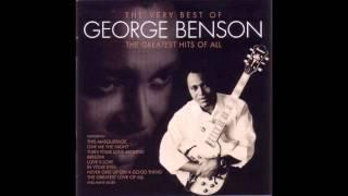 The Very Best Of George Benson - The Greatest Hits Of All - Full CD