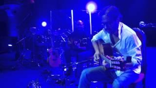 """Al Di Meola Beatles and More Live in Warsaw - """"She's Leaving Home"""""""