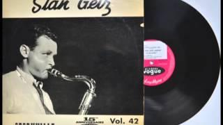 Stan Getz At Storyville 1951 - Full Album