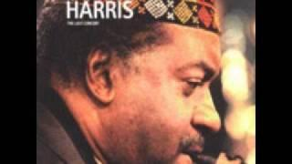 Eddie Harris - WADE IN THE WATER