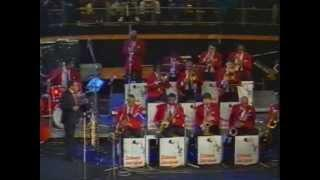 1987 Berlin, Illinois Jacquet Big Band - Perdito / Sunnyside of the Street
