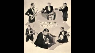 Carmichael's Collegians (Hoagy Carmichael) - March Of The Hoodlums - Champion 40001 (HD)