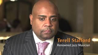 Jazz St. Louis 2013 Gala Video