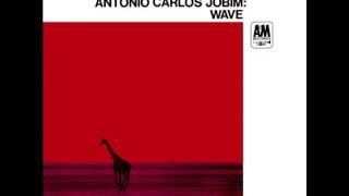 Antonio Carlos Jobim - Wave (1967) Full Album