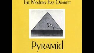 The Modern Jazz Quartet - Pyramid - Full Album