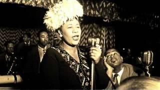 Ella Fitzgerald ft Nelson Riddle&His Orchestra - Midnight Sun (Verve Records 1957)