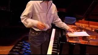 Keith Jarrett - The Art Of Improvisation (Part 1)
