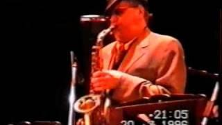 Phil Woods Sax Machine 1 with Charles McPherson,Gary Bartz,Jesse Davis
