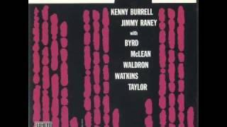 KENNY BURRELL&JIMMY RANEY, Little Melonae (McLean)