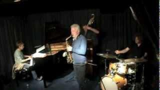 Kind Folk - Geoff Simkins Quartet