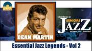 Dean Martin - Essential Jazz Legends - Vol 2 (Full Album / Album complet)