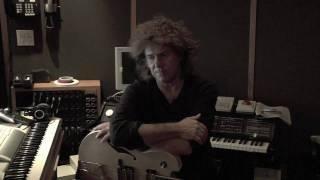 Pat Metheny - Orchestrion FAQ Question #4