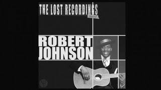 Robert Johnson - Cross Road Blues