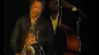 Johnny Griffin&Lockjaw Davis - For Ge-Ge (part 2 of 2)
