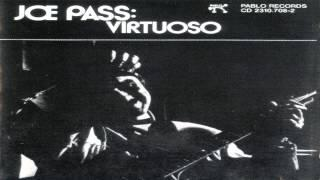 Джо Пасс - Virtuoso 1973 [Full Album HD]