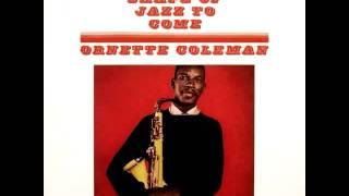 Ornette Coleman - Congeniality