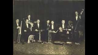 New Orleans Rhythm Kings (formerly Friar's Society Orch.) - Weary Blues - Gennett 5102 (HD)