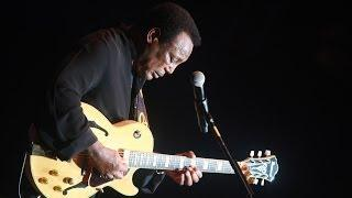 George Benson #5 | 3  Blues Phrases