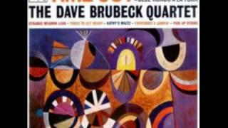 The Dave Brubeck Quartet - Take Five 1959