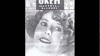 Annette Hanshaw - With You - OKeh 41397