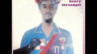 Henry Threadgill - I Can't Wait Till I Get Home