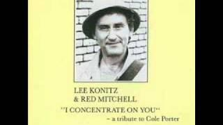 Lee Konitz & Red Mitchell - Just One of Those Things