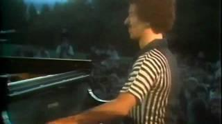 "Keith Jarrett  ""Vermont Solo 1977""  #01 - Part I (Improvisation)"