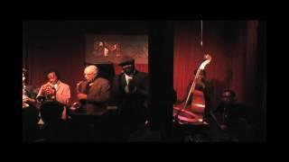 "Jazz, soul music - Gregory Porter - ""Mother's Song"" live at Smoke"