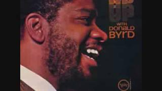 "Donald BYRD ""House of the rising sun"" (1964)"