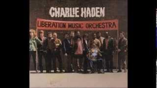 Charlie Haden & Liberation Music Orchestra - War Orphans (1969)
