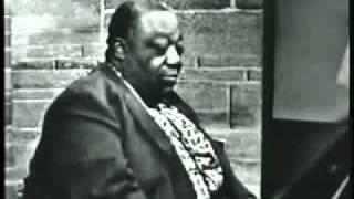 Jimmy Rushing - Good Morning Blues   1962