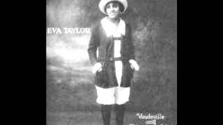 Eva Taylor w/ King Oliver - Im Busy And You Cant Come In