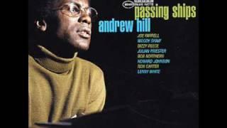 Andrew Hill - The Brown Queen