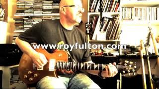 Coffee Break Grooves with Roy Fulton