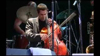 Peter Brotzmann Chicago Tentet - Europa Jazz du Mans 2004 (part 1)