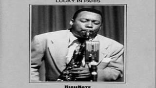 Lucky Thompson Quintet 1959 ~ Tea For Two