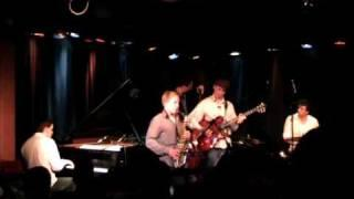 Kurt Rosenwinkel&Roman Ott  playing J&K live at A-Trane