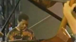 Don Pullen, George Adams Quartet - Song From The Old Country