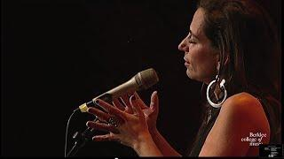 "Sofia Rei, ""De Tierra y Oro"" - Berklee Performance Center"